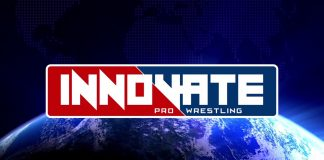Innovate Wrestling TV #47 - Elliott Russell vs. Rob Killjoy