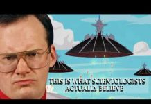 Jim Cornette on Scientology