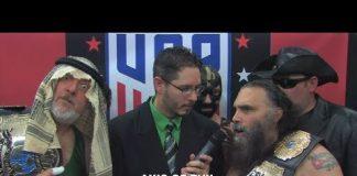 USACW - Episode 13