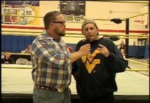 WVCW TV Episode 199 - West Virginia Championship Wrestling Television