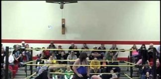 WVCW TV Episode 169 - West Virginia Championship Wrestling Television