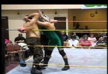 WVCW TV Episode 30 - West Virginia Championship Wrestling Television - 07/27/11