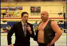 WVCW TV Episode 162 - West Virginia Championship Wrestling Television - 02/05/14