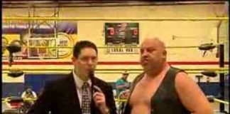 WVCW TV Episode 162 - West Virginia Championship Wrestling Television - 02/05/14
