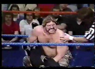 AWA All Star Wrestling 3/30/1986 (NY/NJ Feed)