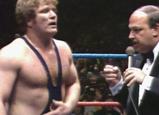 AWA Super Sunday Wrestling 4/24/83