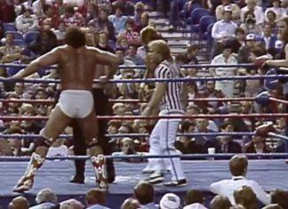 AWA Wrestlerock '86 pt2 Wrestling