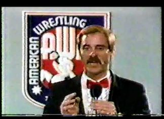 AWA/PWUSA All Star Wrestling 3/9/86 (NY/NJ Feed)