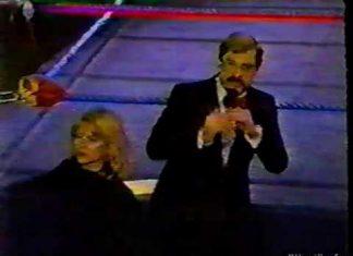 Classic AWA Wrestling 1985 #1