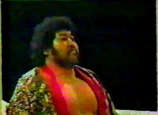 Classic AWA Wrestling 1985 #2