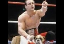 WIWC Biography Special - Dynamite Kid of the British Bulldogs WWE