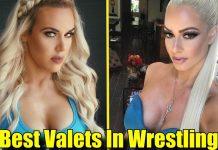 10 Best Valets in Wrestling History!