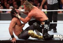 10 Best WWE SummerSlam Opening Matches