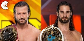 10 Dream NXT Vs WWE Matches