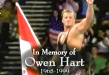 10 Moments That Changed WWE Forever