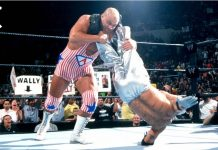 10 Rey Mysterio Matches You NEED To See