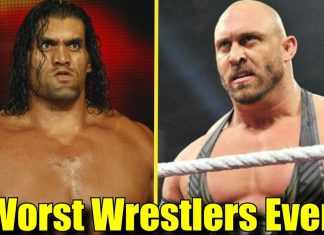 10 WORST Wrestlers From The PG Era! - The Great Khali, Ryback & More!