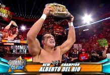 10 WWE SummerSlam Matches Where The Wrong Person Won