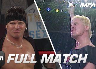 AJ Styles vs The Sandman: FULL MATCH (NWA-TNA PPV #34) | IMPACT Wrestling Full Matches