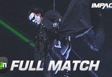 Christopher Daniels vs Sting: FULL MATCH (TNA Slammiversary 2007) | IMPACT Wrestling Full Matches
