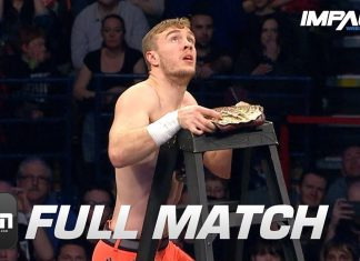 Eric Young vs Will Ospreay vs Big Damo vs Jimmy Havoc vs Bram: FULL MATCH | IMPACT Full Matches