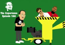 Jim Cornette Experience - Episode 266: Mix Tapes, Tampons & All Elite