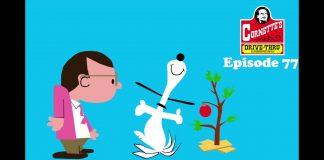 Jim Cornette's Drive Thru - Episode 77