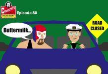 Jim Cornette's Drive Thru - Episode 80