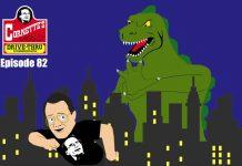 Jim Cornette's Drive Thru - Episode 82