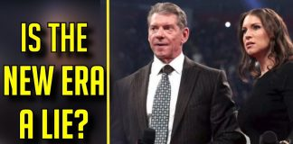 Real Reason For WWE's New Era & Will Vince McMahon's New Era Work?