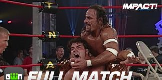 Sabu & Sonjay Dutt vs Team Canada: FULL MATCH (NWA-TNA PPV #101) | IMPACT Full Matches