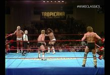 Scott Hall & Curt Henning vs. Steve Regal & Jimmy Garvin (AWA) - November 26, 1985