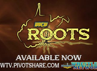 West Virginia Championship Wrestling ROOTS