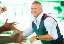 10 Things You Didn't Know About Shane McMahon