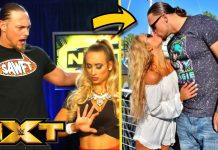 10 WWE Story Line COUPLES That Turned Into Real Life Relationships!