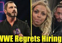 10 Wrestlers WWE REGRETS PUSHING!