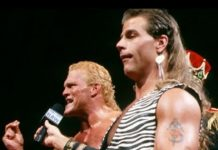 10 Wrestlers Who Were Notoriously Difficult To Work With