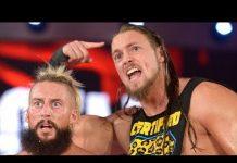 12 Wrestlers Who Left WWE In 2018