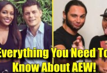 5 Things You Need To Know About AEW ASAP! (AEW Roster & Future Signings)