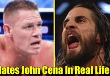 5 Wrestlers That HATE John Cena & 5 Wrestlers That Love Him!