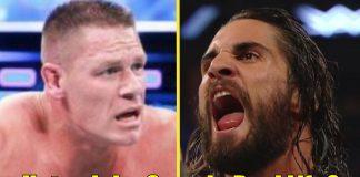 5 Wrestlers That HATE John Cena & 5 Wrestlers That Love Him!