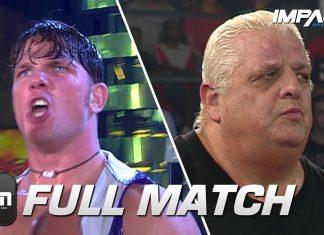 AJ Styles vs Dusty Rhodes: FULL MATCH (NWA-TNA PPV #65) | IMPACT Wrestling Full Matches