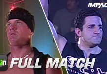 AJ Styles vs Glenn Gilbertti: FULL MATCH (NWA-TNA PPV #40) | IMPACT Wrestling Full Matches