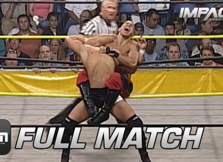 AJ Styles vs Low-Ki: FULL MATCH (NWA-TNA PPV #5 - July 17, 2002)   IMPACT Wrestling Full Matches