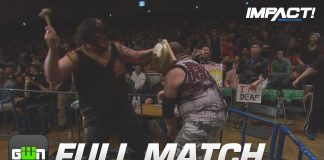 Abyss & Tommy Dreamer vs Team 3D: FULL MATCH (Bound for Glory 2014)   IMPACT Wrestling Full Matches