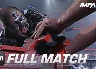 Abyss vs Black Reign: Shop of Horrors Match (TNA Genesis 2007): FULL MATCH | IMPACT Full Matches