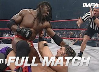 Booker T vs Bobby Roode: FULL MATCH (TNA Against All Odds 2008) | IMPACT Wrestling Full Matches