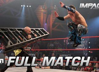Generation Me vs Bad Influence: FULL MATCH (Hardcore Justice 2013) | IMPACT Wrestling Full Matches