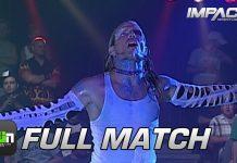 Jeff Hardy vs Petey Williams: FULL MATCH (IMPACT! Oct 29, 2004)   IMPACT Wrestling Full Matches
