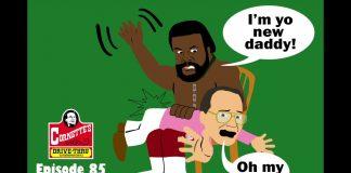 Jim Cornette's Drive Thru - Episode 85